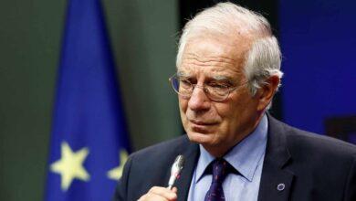 Los cinco principales candidatos españoles al Parlamento Europeo