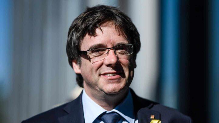 Puigdemont presidirá la nueva JxCat y Jordi Sànchez se postula como secretario general