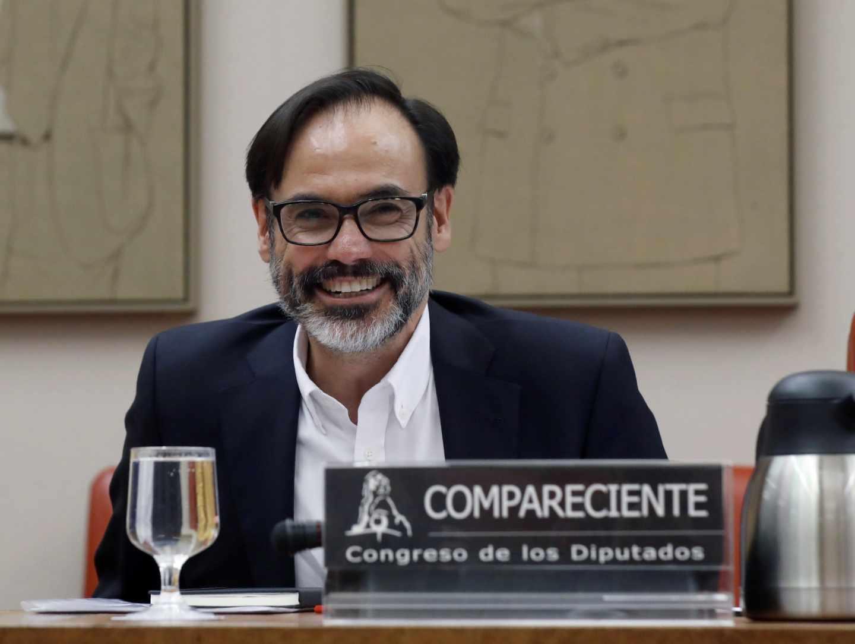 Garea, a la calle: Pedro Sánchez vuelve a demostrar su impresentable política mediática