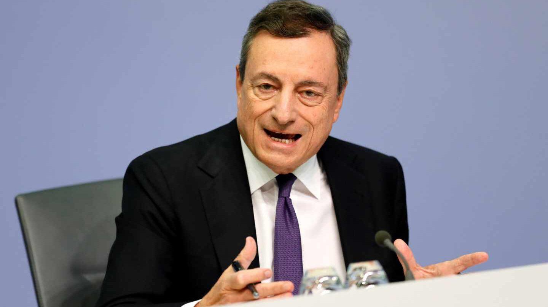 El BCE avisa contra los planes de Sánchez de desviarse del déficit fiscal.