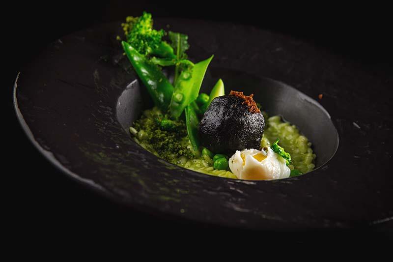 Restaurantes con estrella Michelín al alcance