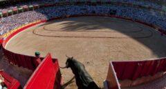 San Fermín: el toro manda