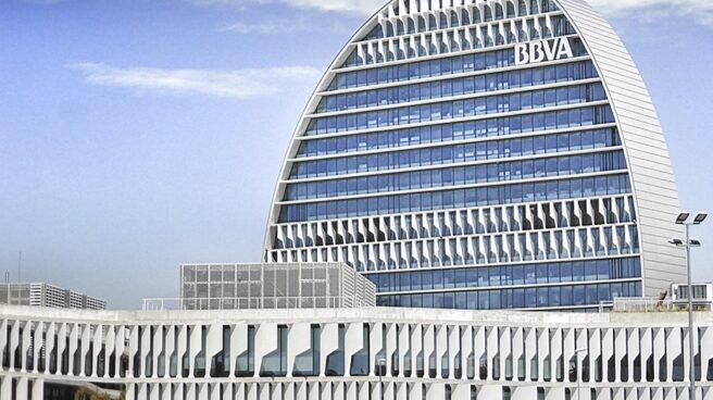 BBVA gana un 15% más hasta los 2.649 millones.