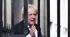 Boris Johnson ha dimitido como ministro de Exteriores por el Brexit.