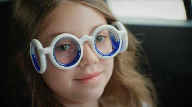 Seetroën, las gafas que eliminan el mareo en los viajes.