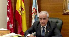 Ciudadanos pide al alcalde de Arroyomolinos que dimita o será expulsado