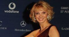 La empresaria alemana Corinna Larsen