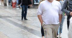 El crecimiento de la obesidad es tan acelerado en España como en EEUU