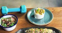 May menú healthy en Diurno, el restaurante de Chueca.