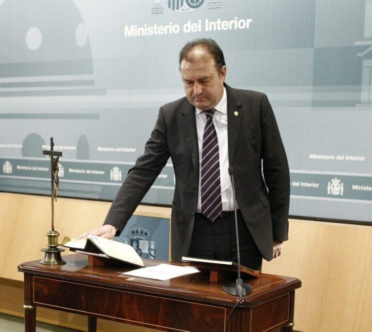 El juez imputa al ex jefe de la UDEF Olivera por la Operación Kitchen