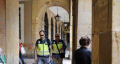 Ocho jefes de Policía Local detenidos en la trama corrupta de los radares y semáforos