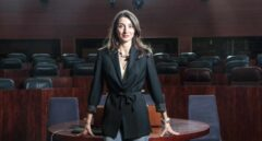 La presidenta del Senado, Pilar Llop, número tres en la lista de Gabilondo