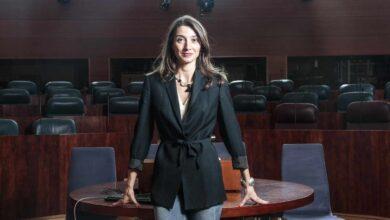 La jueza Pilar Llop será la nueva presidenta del Senado y Batet seguirá  al frente del Congreso