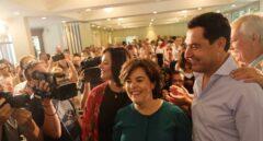El PP ficha para las andaluzas a un gurú electoral de México ex aliado de Susana Díaz