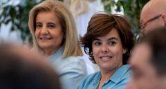 Una Ley del PP endurece las puertas giratorias para Santamaría y otros exministros