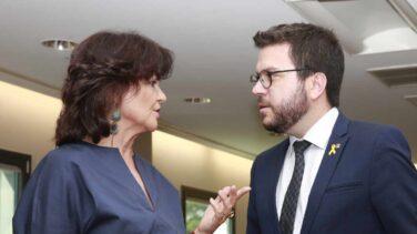 Cataluña, año 0: indultos e inversiones para tejer el reencuentro