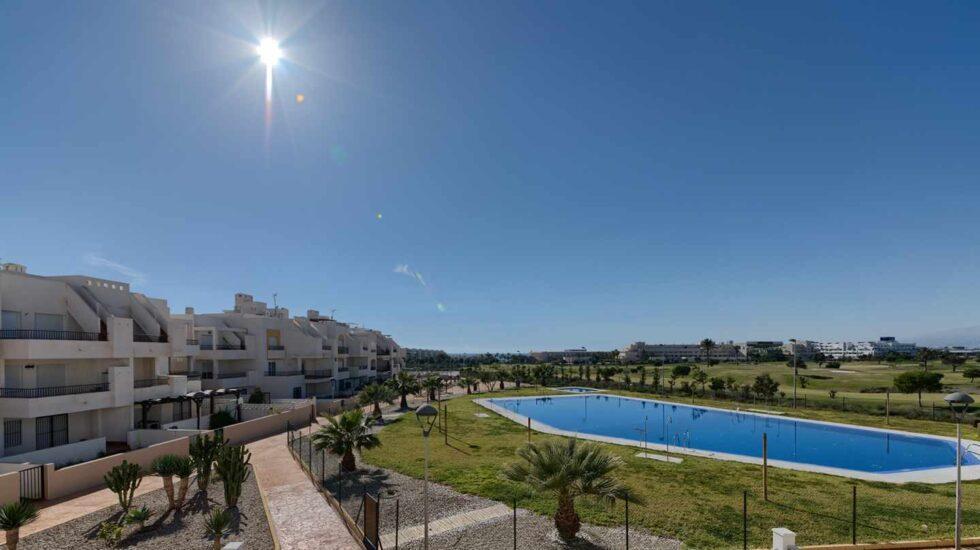 Sareb pone a la venta 4.200 apartamentos a un precio medio de 85.000 euros.