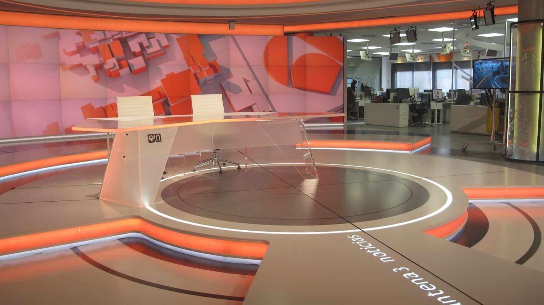 """La crisis de Atresmedia y Mediaset se acelera: """"En los próximos años van a sufrir""""."""