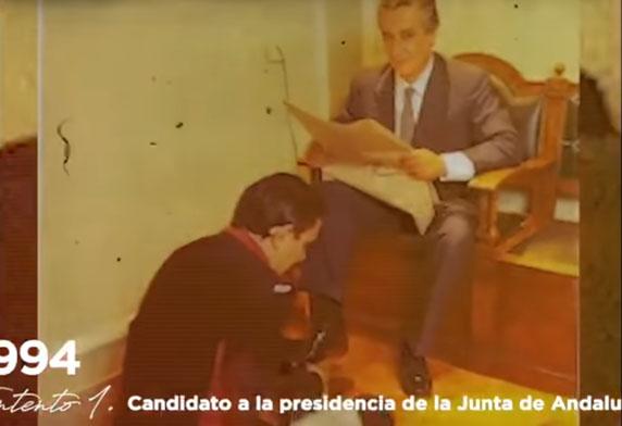 """""""Cuéntame cómo vais a renovarnos"""", el vídeo que dinamita la campaña del PP"""