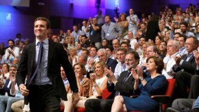 Rajoy y Santamaría acudirán el viernes a la toma de posesión de Juanma Moreno