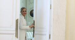 "Cristina Cifuentes ""promovió que se ocultaran"" las irregularidades de su máster"
