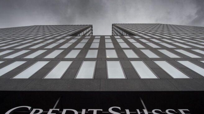 Credit Suisse trasladará parte de su plantilla a España por el Brexit.