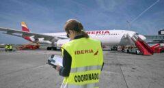 UGT convoca 8 días de huelga entre los trabajadores de tierra de Iberia