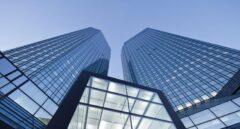 Deutsche Bank dispara su beneficio hasta 400 millones y sube más de un 6% en Bolsa