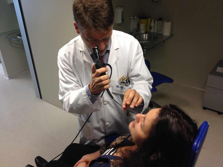El diagnóstico precoz del cáncer de cabeza y cuello reduce la mortalidad un 90%.