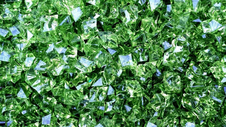 ¿Qué tan cierto es que estamos parados sobre billones de diamantes?