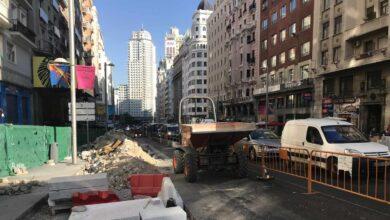 Las grandes constructoras e inmobiliarias paralizan sus obras en España