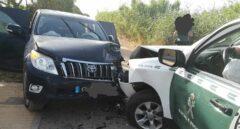 'Territorio comanche': 80 agentes heridos por agresiones de narcos en el Campo de Gibraltar desde 2017