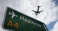 El aeropuerto de Heathrow reclama a Boris Johnson quitar las cuarentenas a viajeros