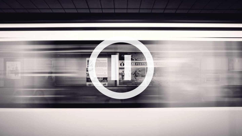 'Arquitecturas fugaces' o cómo encontrar el botón de pausa.