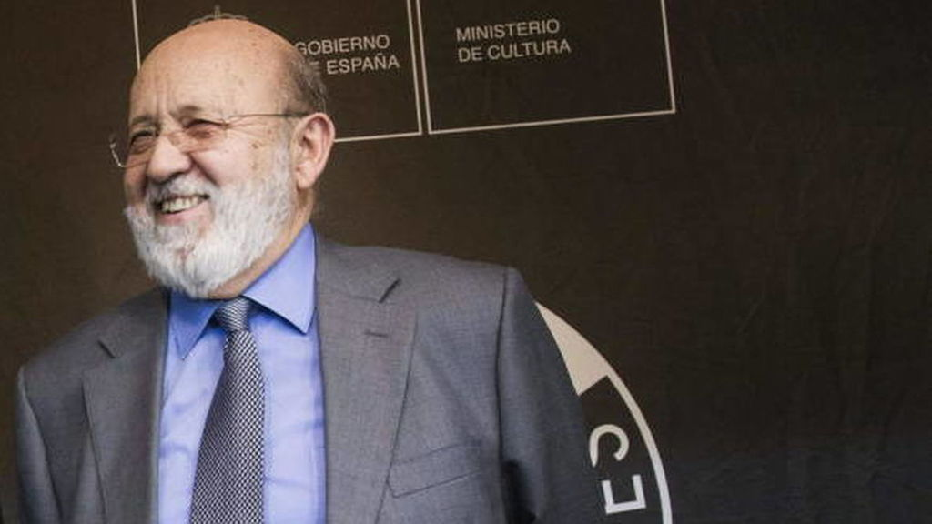 José Félix Tezanos.