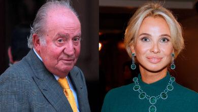 """Corinna asegura al fiscal que Juan Carlos I le dio 65 millones """"por amor"""""""