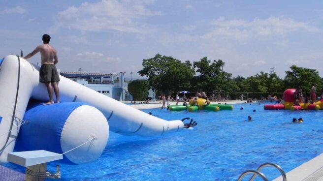 Tirarse de cabeza a la piscina, detrás del 6% de las lesiones medulares.
