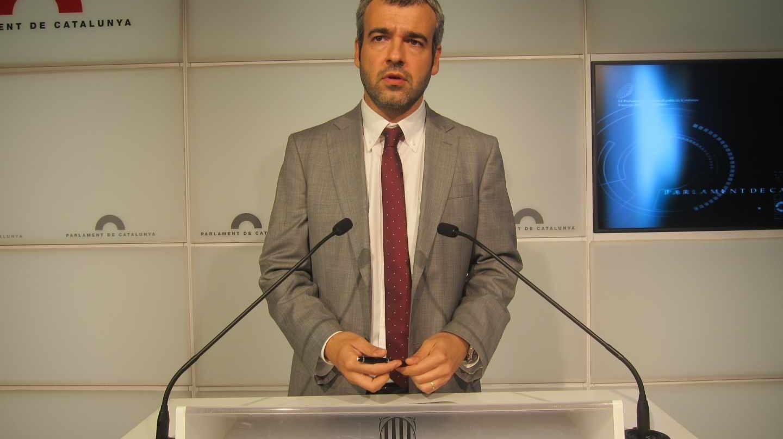Maurici Lucena, nuevo presidente de Aena.