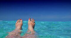 Cómo cuidar tus pies en verano.