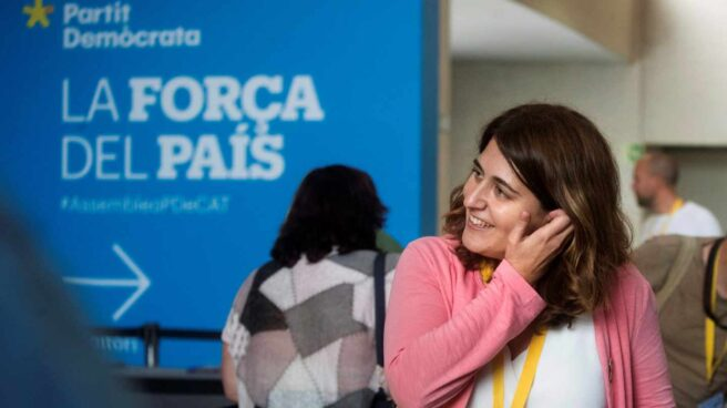 Marta Pascal.