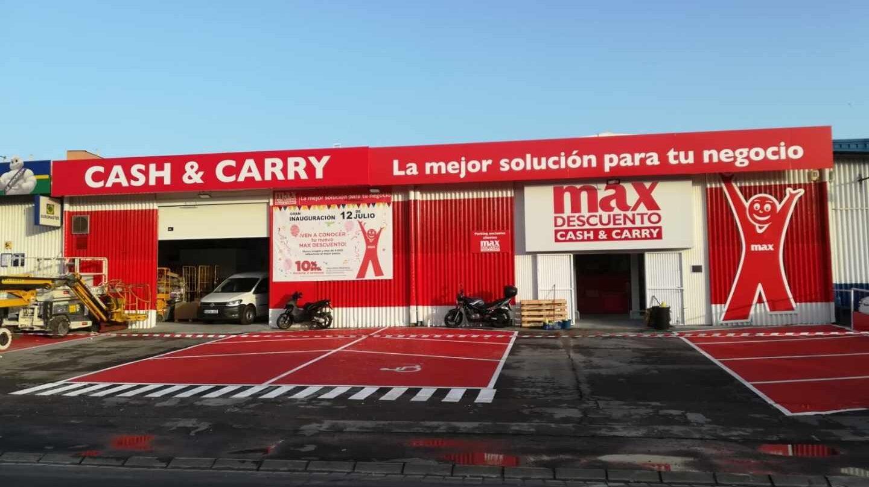 Max Descuento de Dia en Almería.