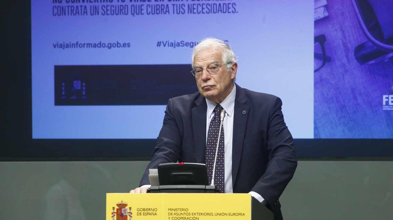 Exteriores Explica A Los Consules En Barcelona La Realidad De Cataluna