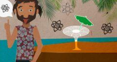 Física en el chiringuito