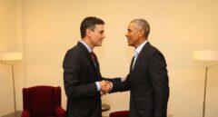 """Obama: """"Es hora de decir que no queremos movernos hacia el autoritarismo"""""""