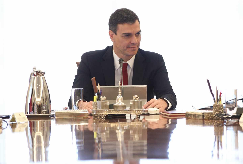 El presidente del Gobierno planea reunirse con las organizaciones de autónomos.