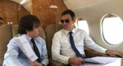 Sánchez se niega a revelar cuánto costó abrir el aeropuerto de Castellón para ir al FIB