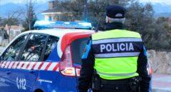 Jubilaciones de oro en la policía local: 59 años y una pensión media de 2.500 euros