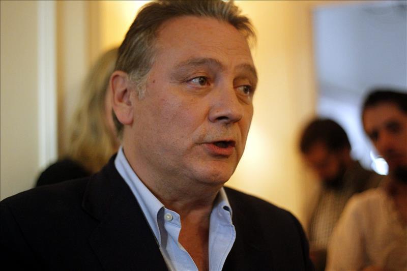 Alfredo Prada, nuevo presiente de la Oficina del Cargo Popular