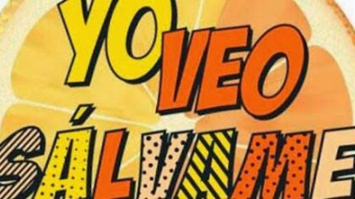 'Sálvame', programa de Telecinco.