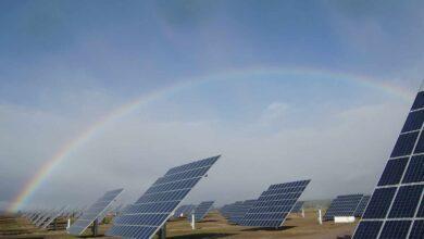 España instala 20 veces más renovables en un año y pulveriza el récord histórico